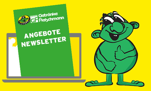 Newsletter-Angebot