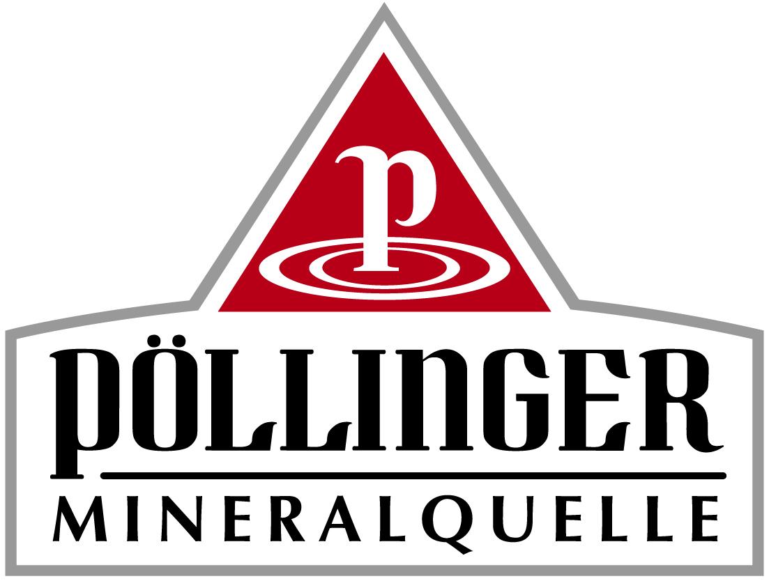 Pöllinger_Mineralquelle_Logo.indd