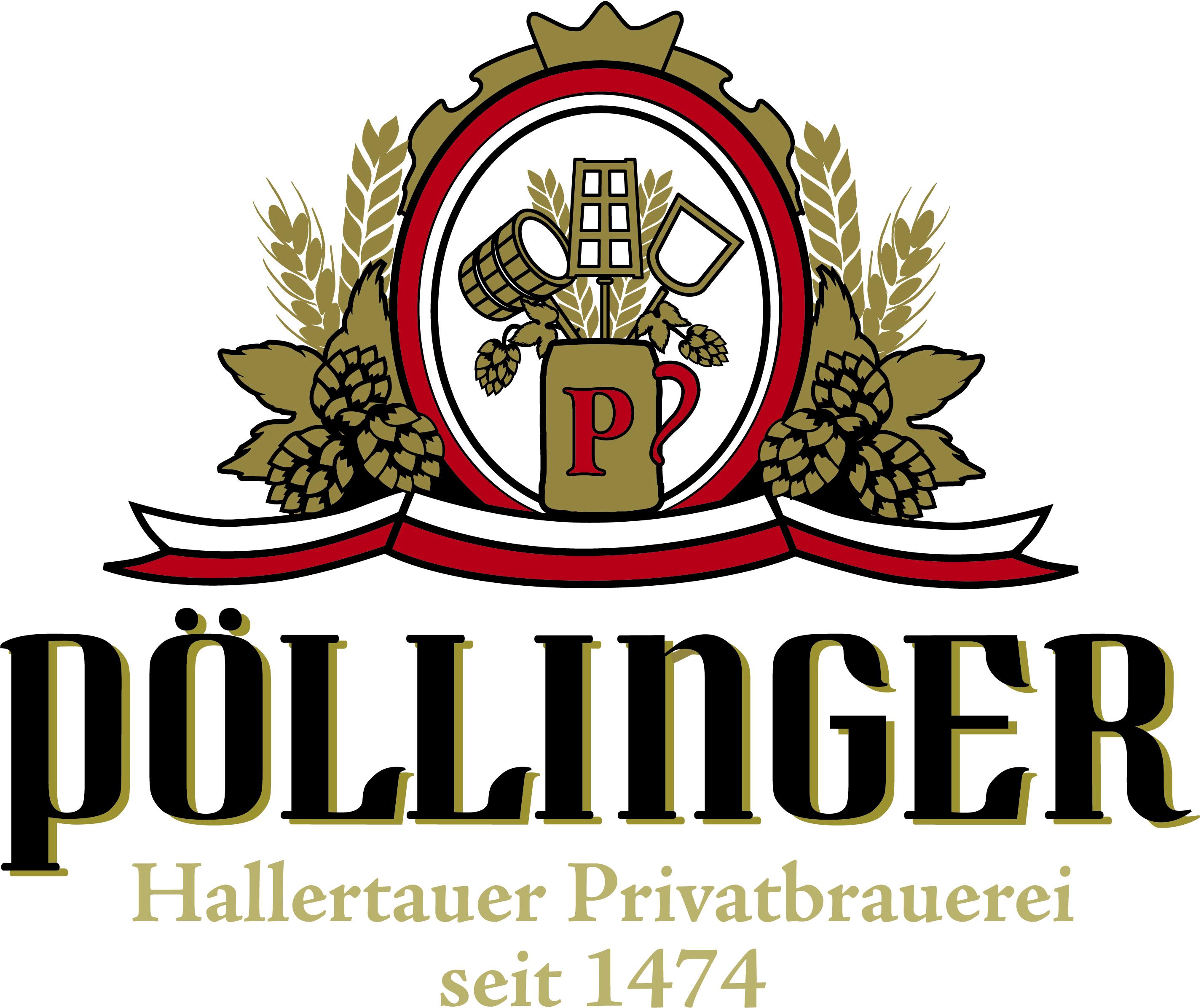 Pöllinger Bier