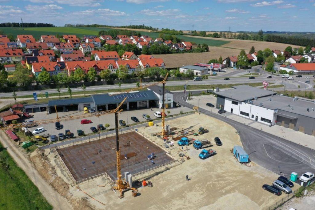 Langenbach Mai 2019