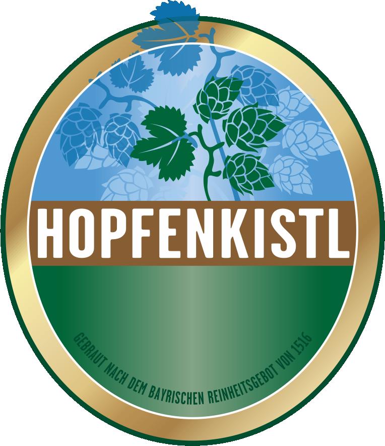 Hopfenkistl