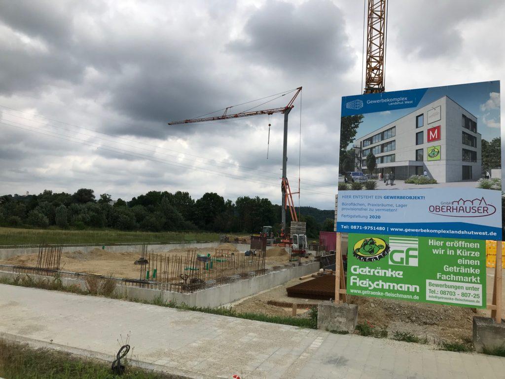 Münchnerau Juni 2019