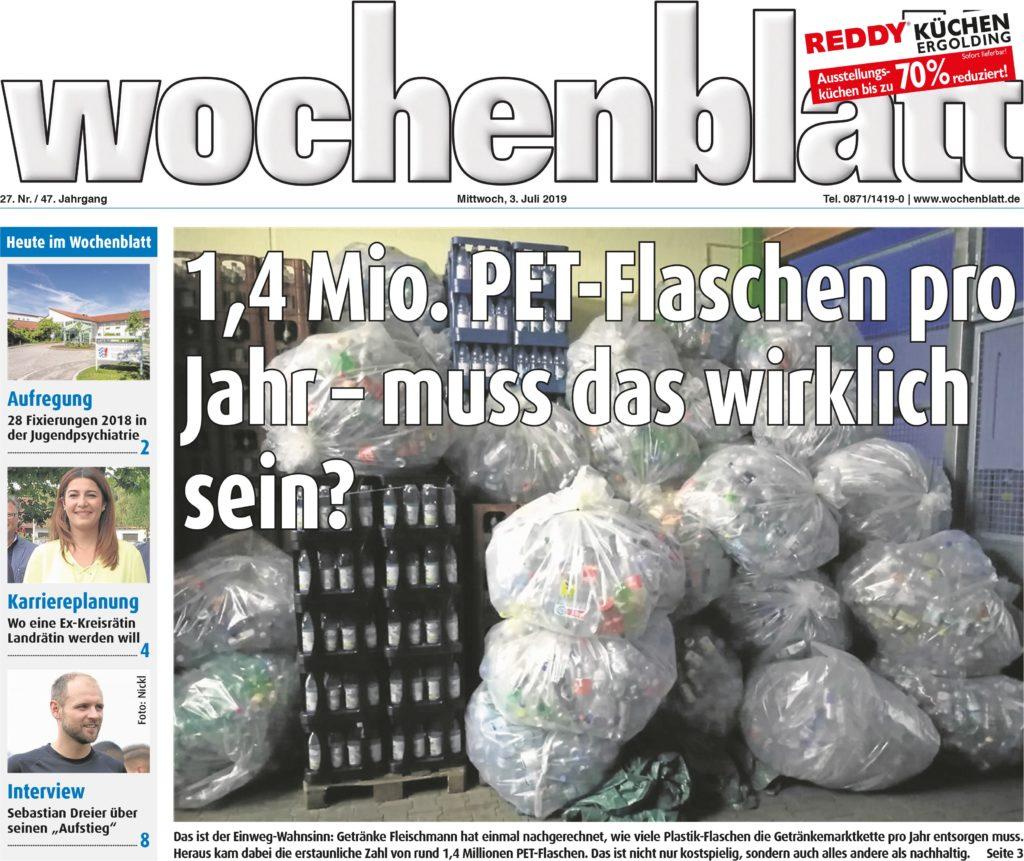 Wochenblatt 1
