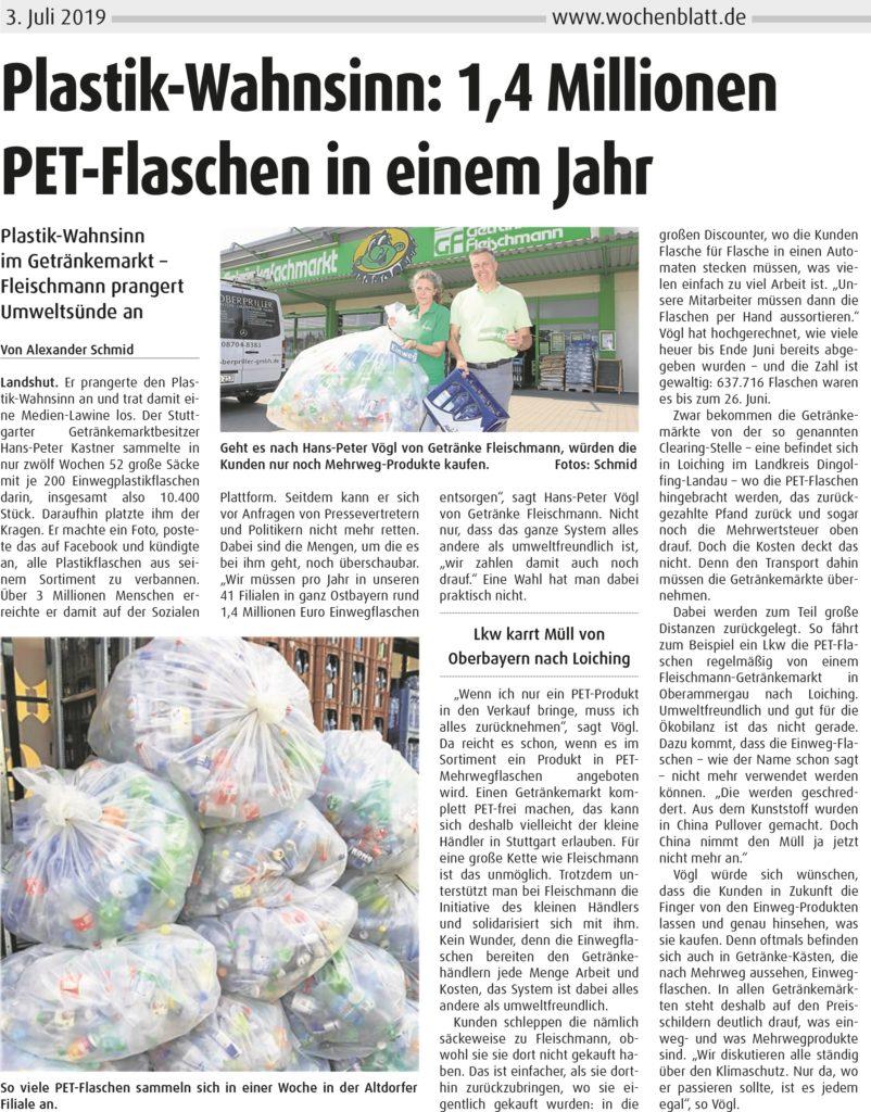 Wochenblatt 2