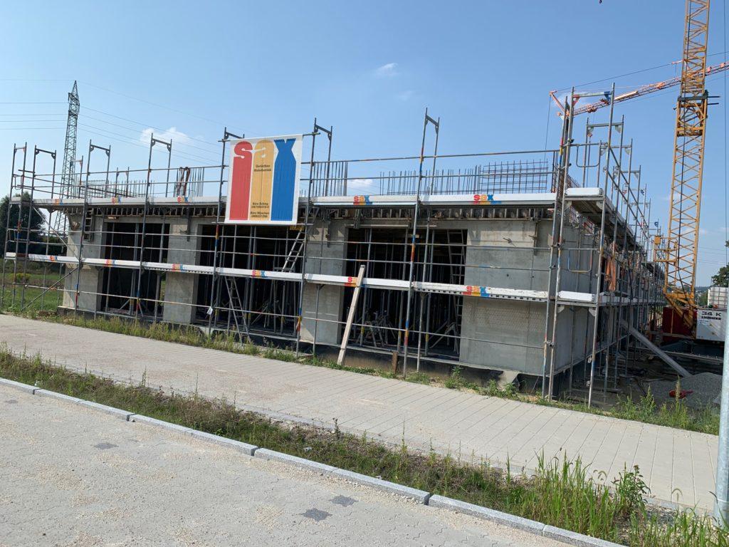 Münchnerau August 2019