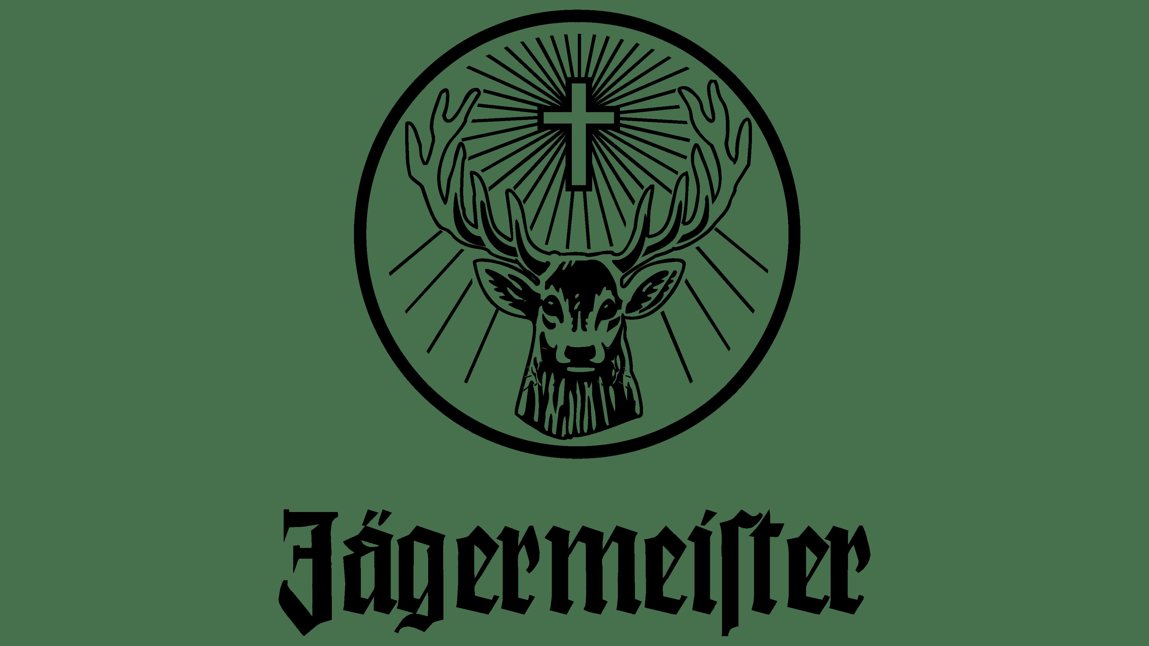 Jagermeister-Emblem