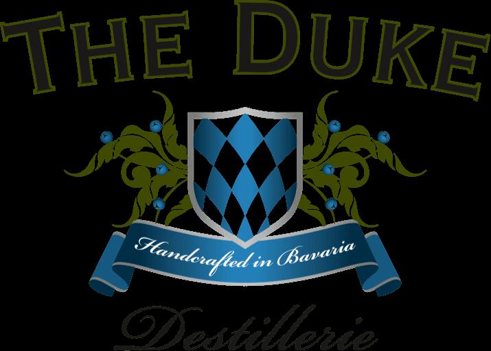 THE-DUKE-Destillerie-Logo
