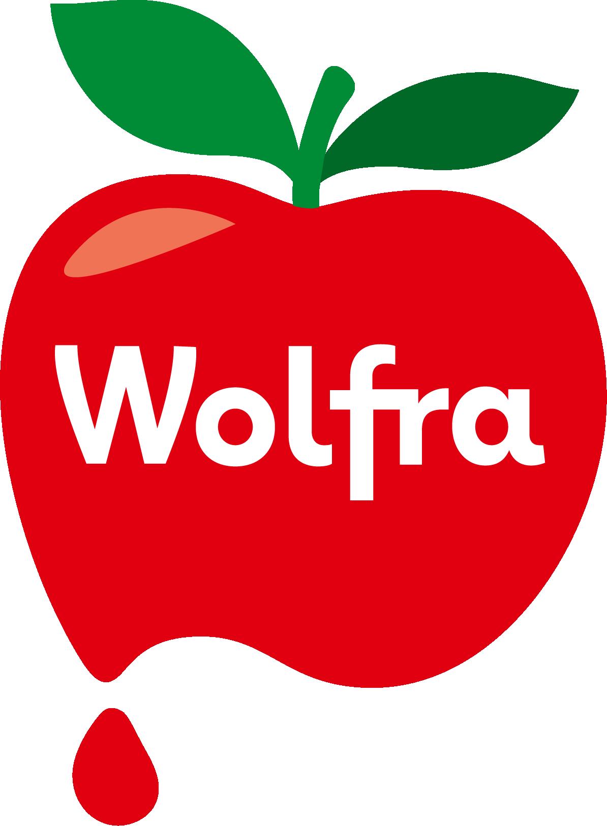 Wolfra Logo ohne Claim