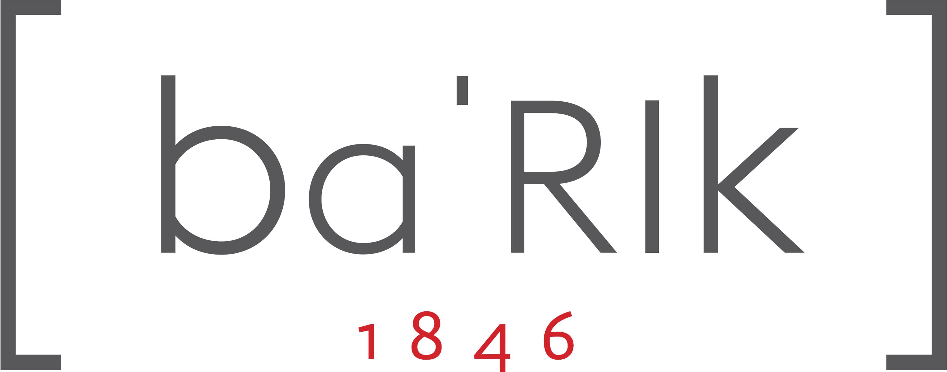 baRIk Logo