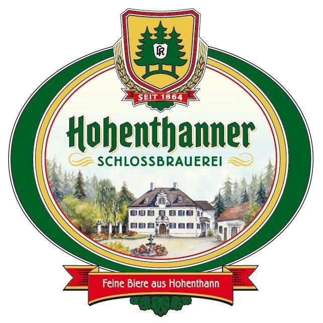 Schlossbrauerei Hohenthann